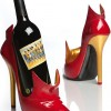 Devilish Wine Bottle Holder