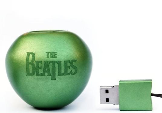 The Beatles [USB] [Limited Edition, Box set]