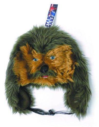 Chewbacca Hat