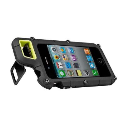 Extreme Protector Case for Apple iPhone 4 / 4S