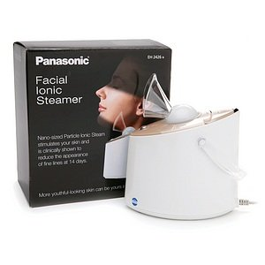 Panasonic EH2426N Facial Ionic Steamer with Nano Steam