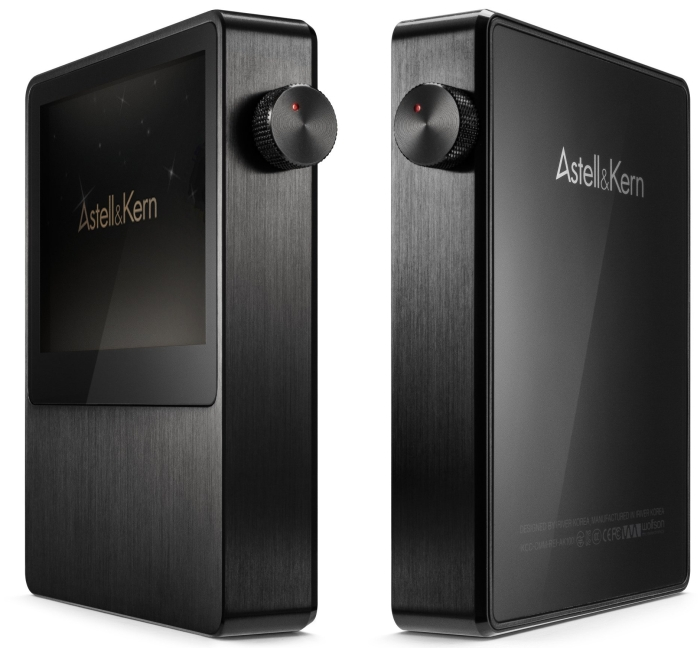 Amazon.com  Astell&Kern AK100 Mastering Quality Sound (MQS) Portable System - PT04