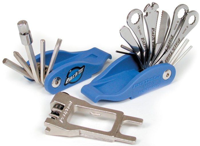 Amazon.com  Park Tool MTB-3 Rescue Tool - 22 function - PT01