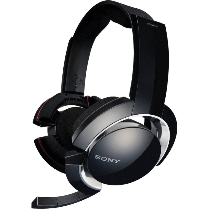 Amazon.com  Sony DR-GA500 PC Gaming Headset - MAIN