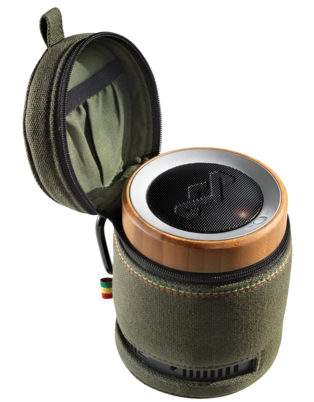 Amazon.com  The House of Marley Chant Portable Audio System - PT01