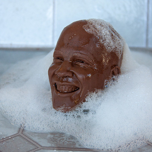Obama Soap Head 7 Gadgets