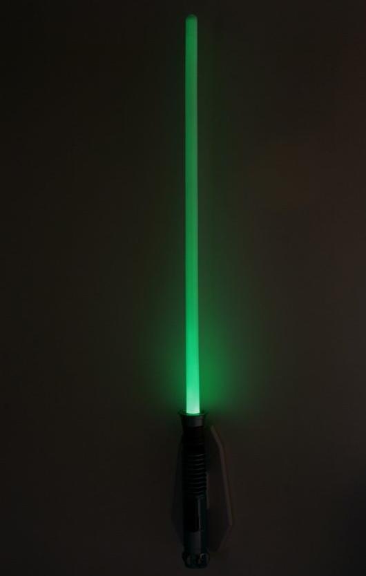 Remote Control Lightsaber Room Light 7 Gadgets