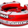 Airhead AHTM-4 Tremor 1-4 Person Towable Tube   Amazon.com   Automotive - MAIN