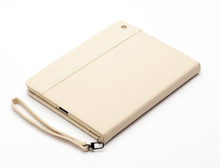 Amazon.com  Newsh Bling Bling Inlay Swarovski Element Crystal Stand Leather Case for Ipad 2 Ipad 3 New ipad White - PT01