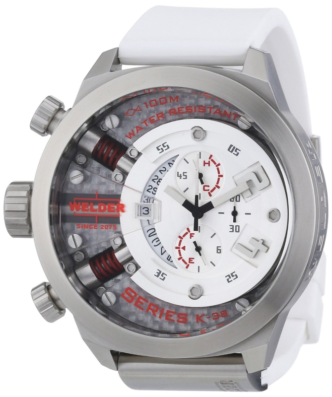 Unisex Chronograph Watch