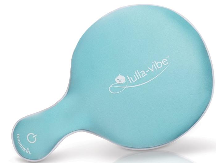 Lulla Vibe Vibrating Mattress Pad 7 Gadgets