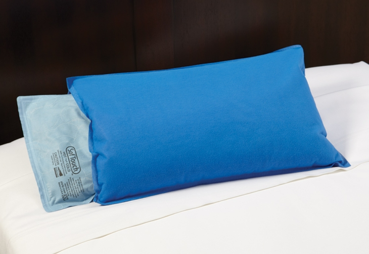 Sleep Supporting Cooling Pillow 7 Gadgets