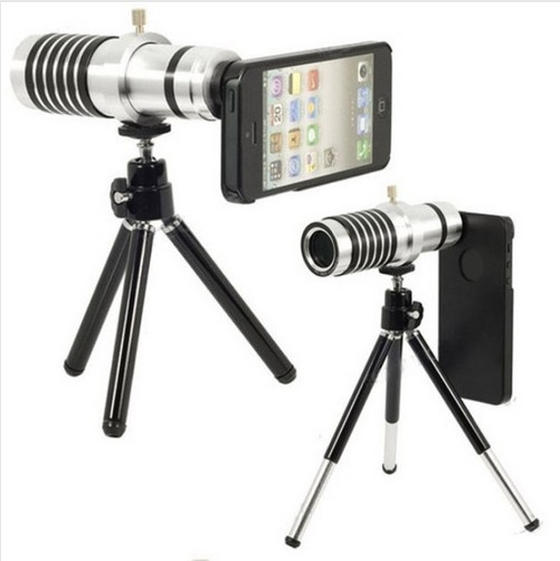 Free-shipping-4pcs-lot-14x-optical-zoom-Telescope-lens-for-Samsung-GALAXY-Note-2-N7100-with