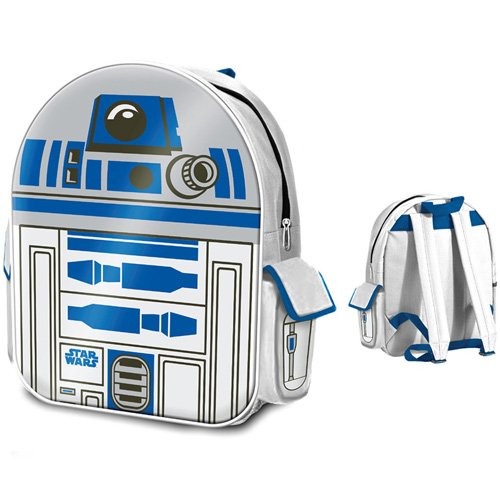 Star Wars Travel Backpack