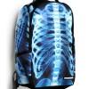 X-Ray Bones Backpack