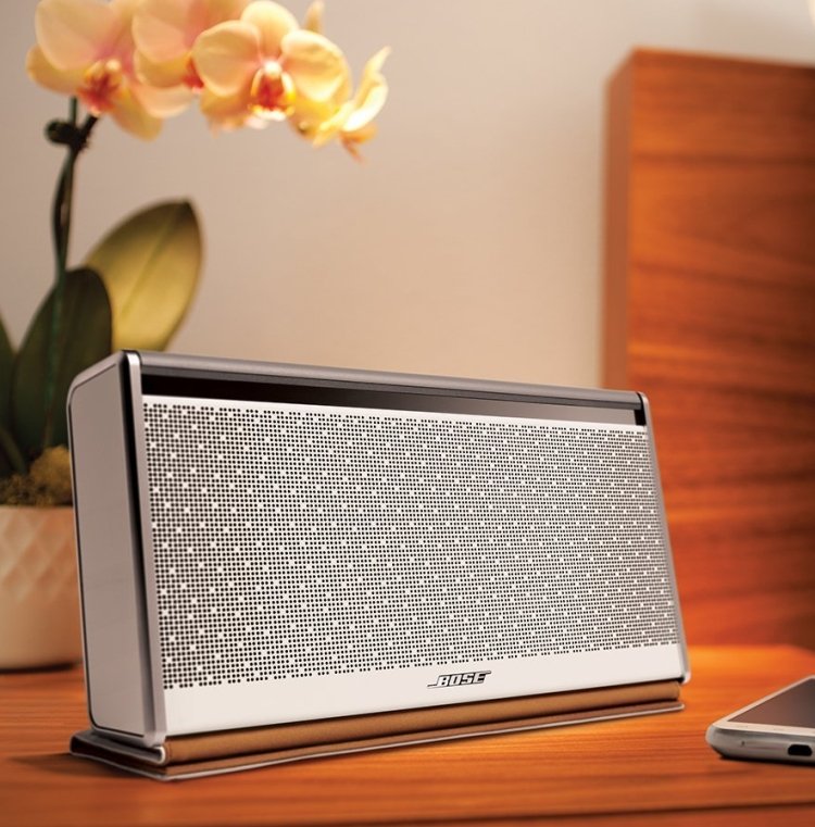 soundlink bluetooth mobile speaker ii manual