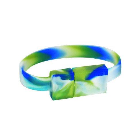 USB Flash Drive Wristband