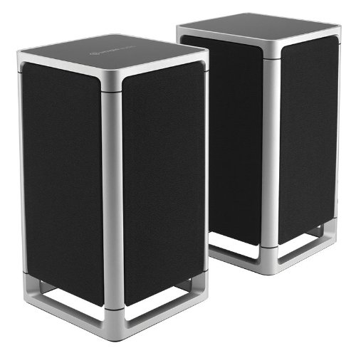 Audio Listen Stereo Speakers with Bluetooth