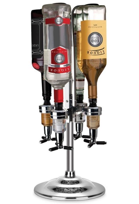 Bar Caddy Dispenser