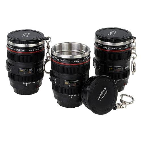 Fotodiox LenZcup EF Shotglass Set