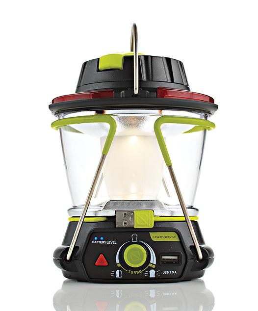 Handcrank Lantern