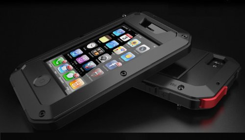 Luxury over Case Skin Protector for  iPhone 5C
