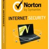 Norton Internet Security 2013 - scrubbed box shots