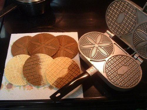Palmer Pizzelle Maker