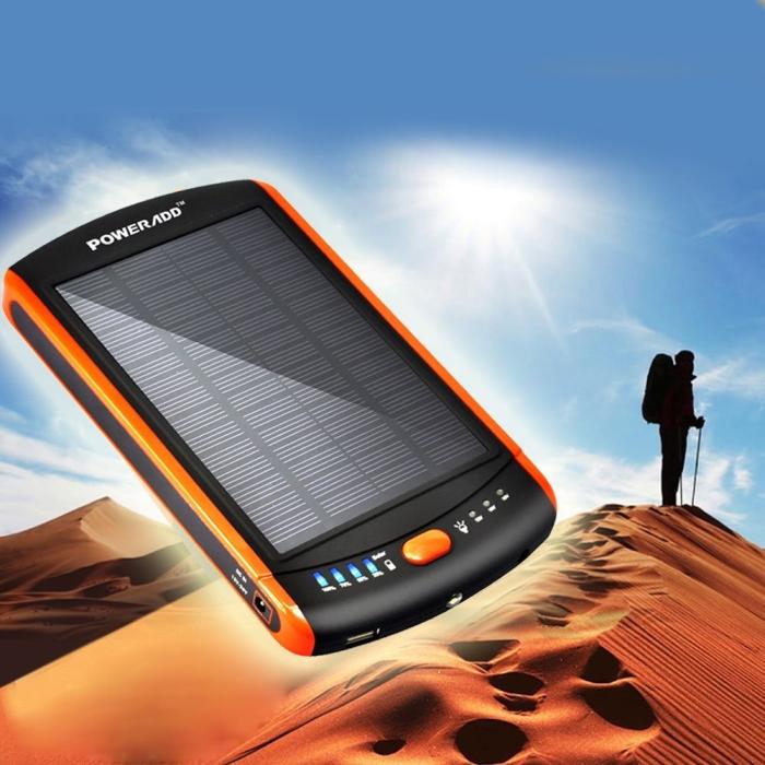 Portable Charger External Battery Power Bank