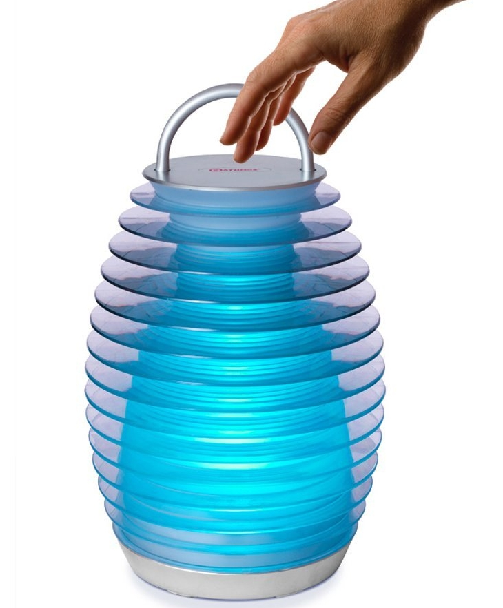 Rechargeable Portable LED Lantern