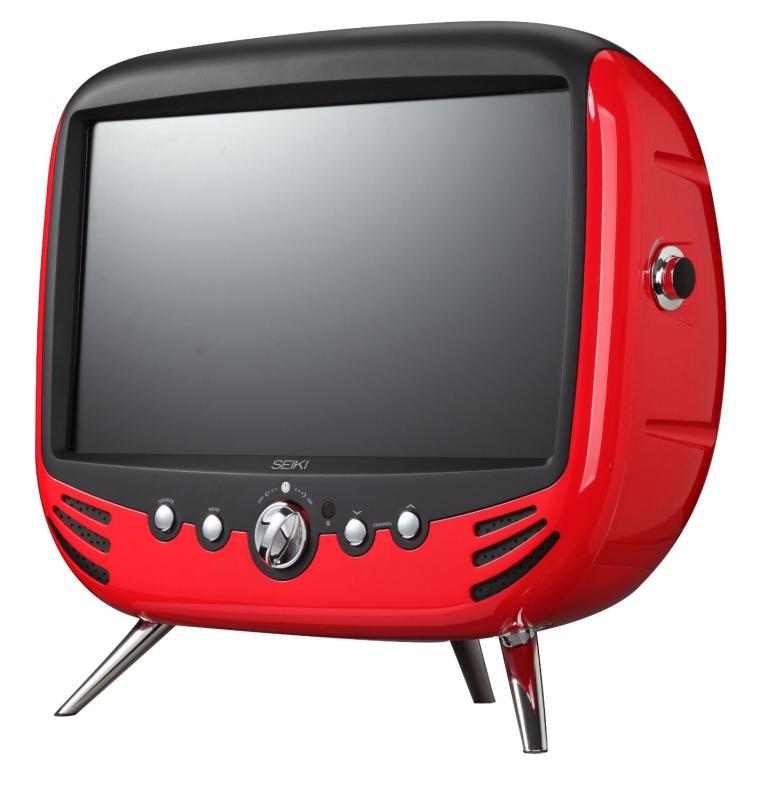 Seiki Digital SE22FR01 22-Inch 1080p 60Hz LED HDTV