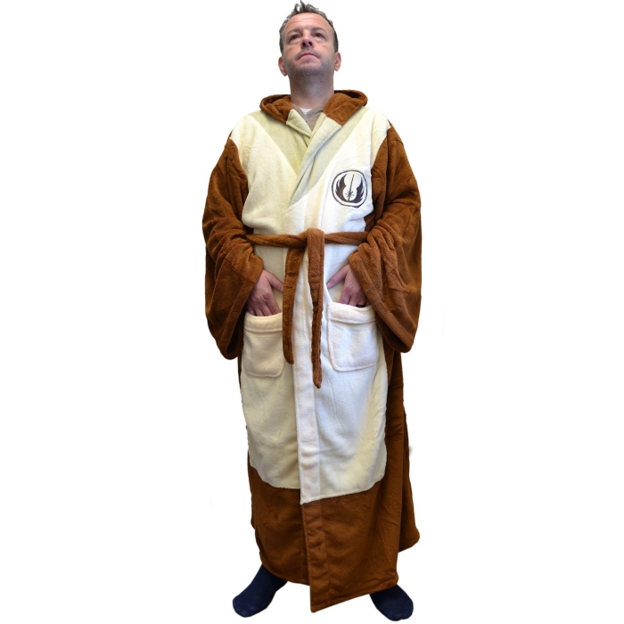 Star Wars Jedi Knight Dressing Gown