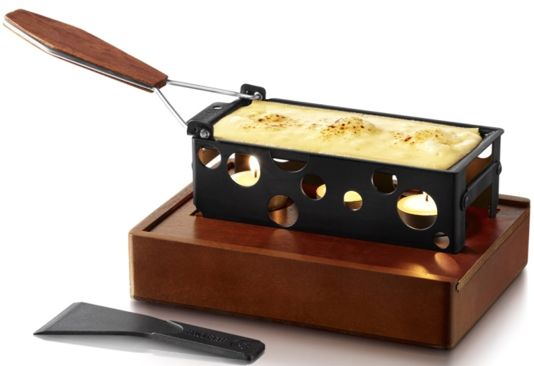 Taste Collection Tapas Cheese Raclette