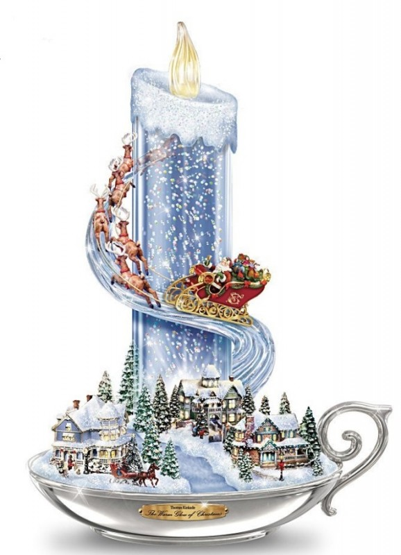 Thomas-Kinkade-Warm-Glow-Of-Christmas-Table-Centerpiece-578x800