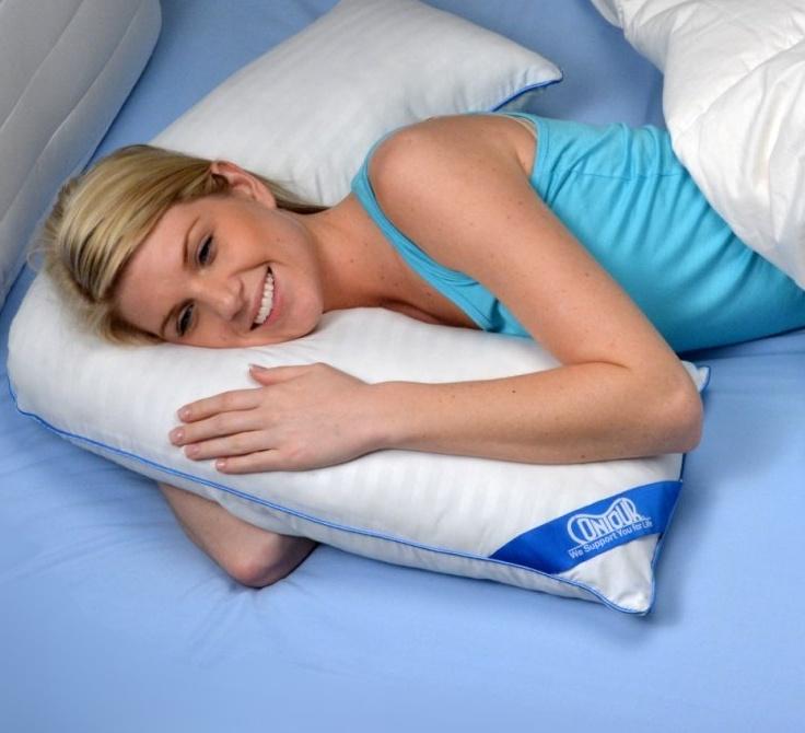 Contour L Pillow