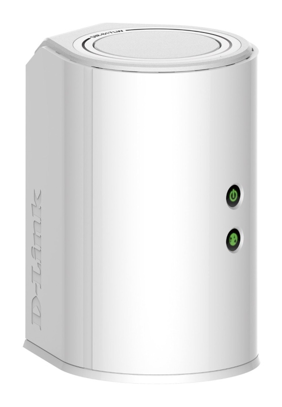 D-Link Systems Wireless AC750 Dual Band Cloud Router