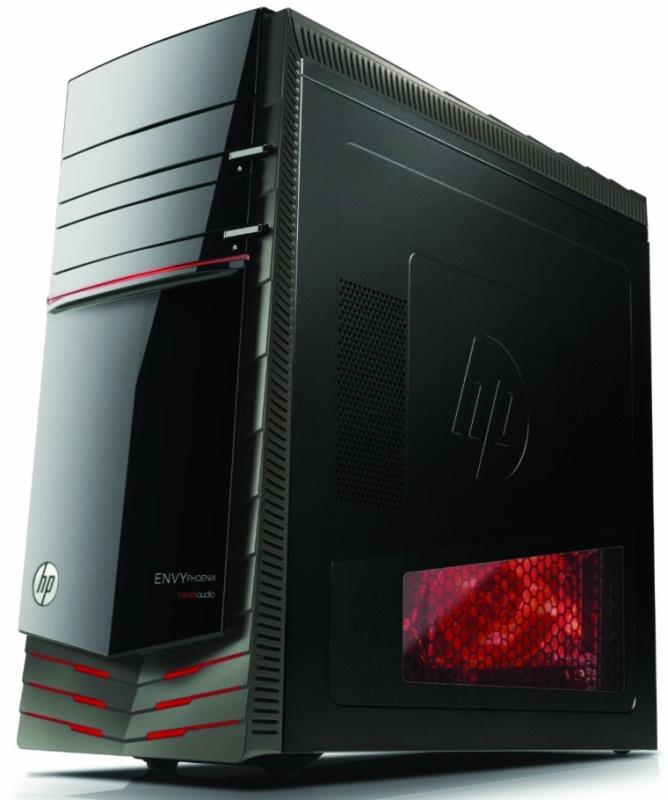 HP Envy 810-160 Desktop with Beats Audio