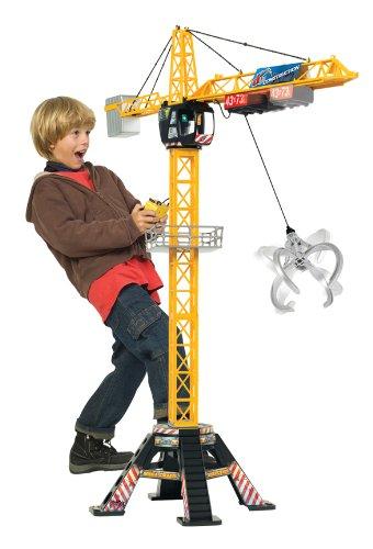 Kid Galaxy Giant Mega Crane