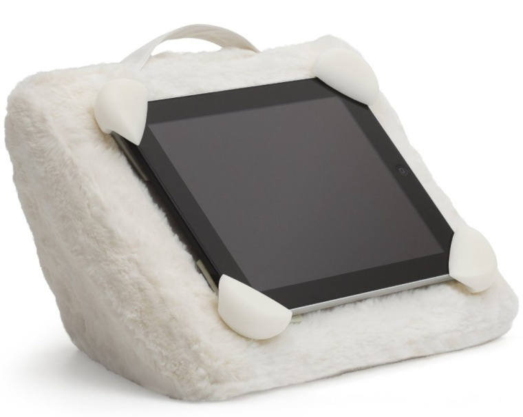 Protect Your Tablet And Ereader With The Only Soft Pillow
