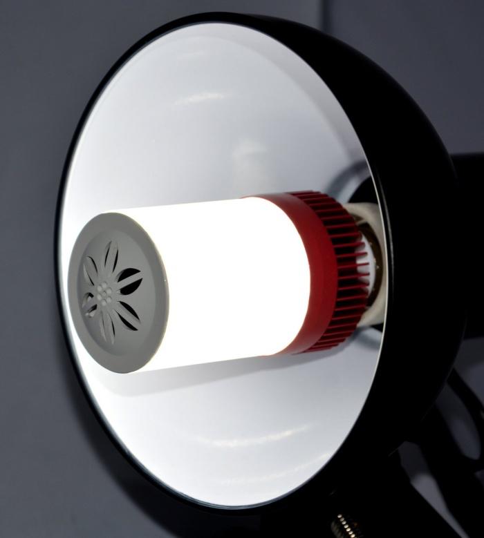 Rainbow Wireless Led Light Lamp Bluetooth Speaker 7 Gadgets
