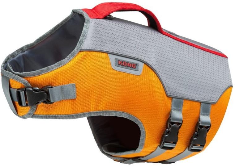Aqua Pro Flotation Vest for Dogs