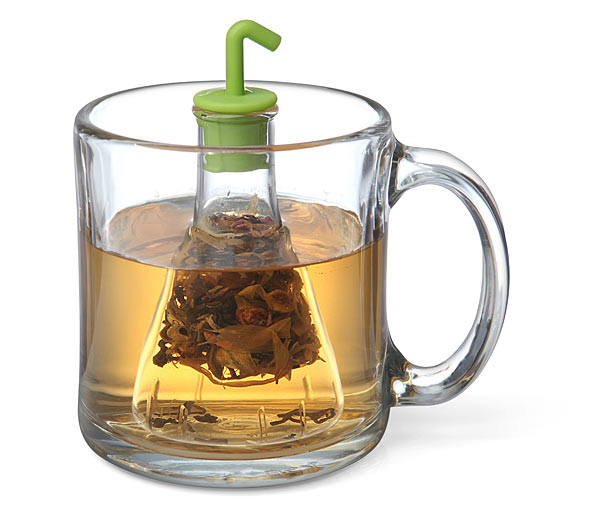 Beaker Tea Infuser