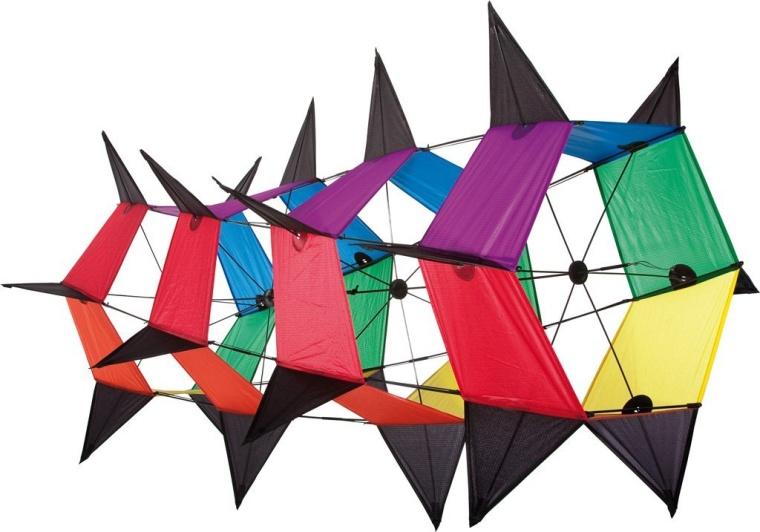 HQ Box Kite