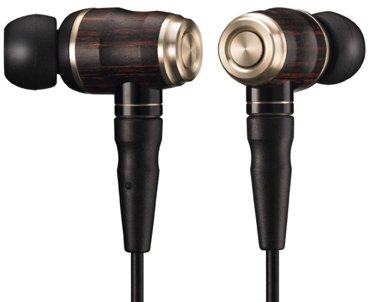 JVC KENWOOD In-Ear Headphones