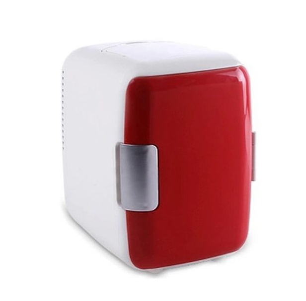 Portable 4L Mini refrigerator
