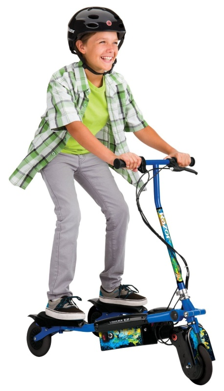 Razor Trikke E2 Electric Scooter