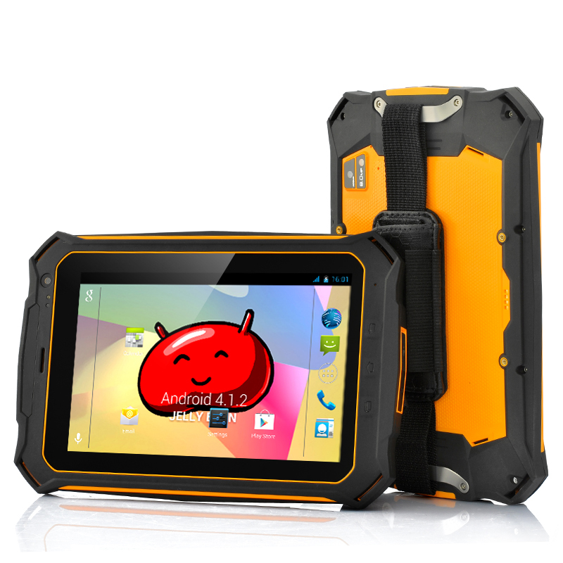Rugged Quad Core Android Tablet