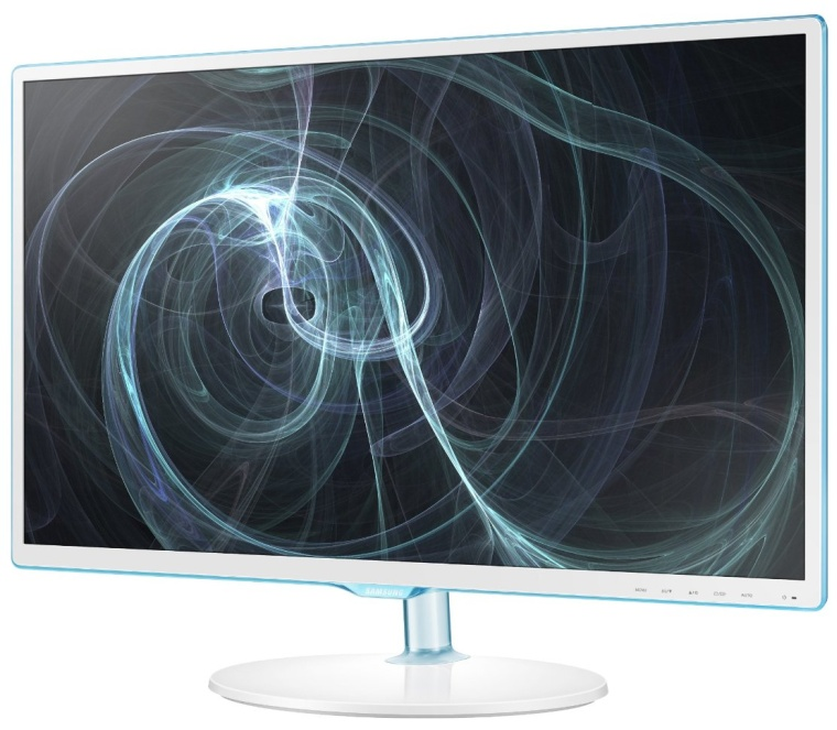 Samsung 27-Inch Wide Viewing Angle LED Monitor