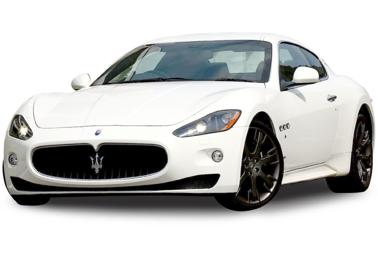 Silverlit RC Maserati Gran Turismo Vehicle