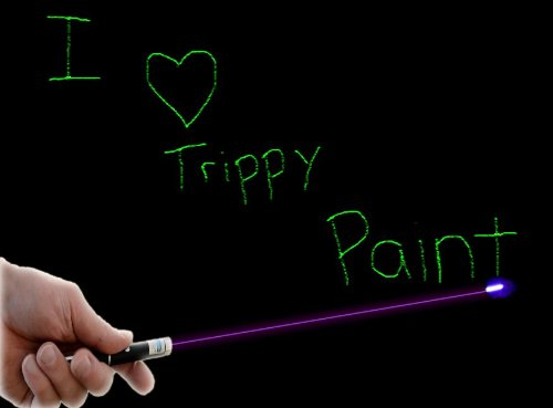 Trippy Paint Kit